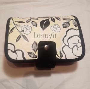Benefit small cosmetic bag